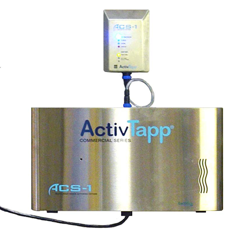 ACS-1 w/ORP